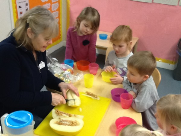Nippers' Nutrition